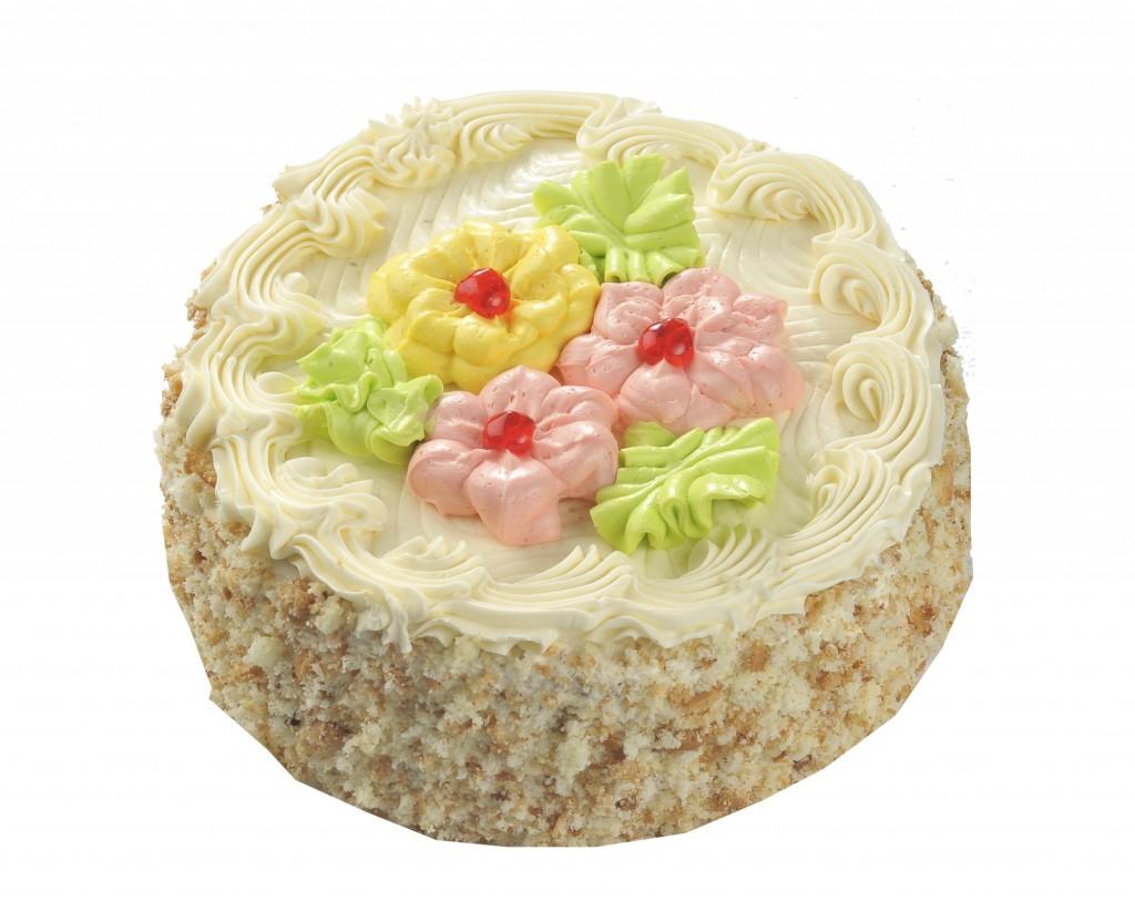 бисквитный торт рецепт простой в духовке дома видео