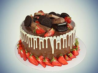 Международный день торта 20 июля