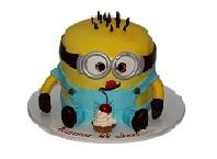 Детские торты      (заказ от 3 кг)