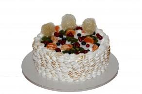 """Торт """"Легкость вкуса"""""""