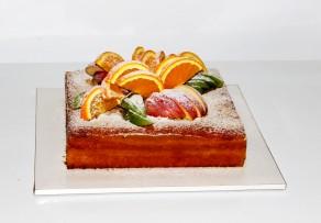 """Торт """"Яблочный"""""""