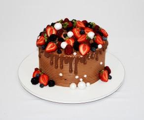 """Торт """"Вишня"""""""