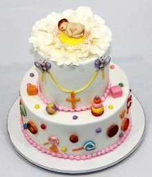 """Торт """"Годик"""""""