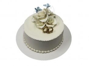 Торт «Для двоих»