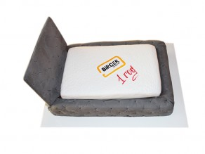Торт «BIRGER 1 год»