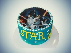 "Торт ""Звездные войны"" Star wars"