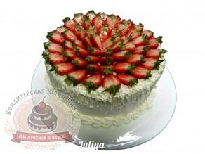 """Торт """"Juliya"""""""