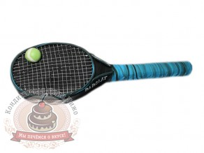 tenisnay raketka