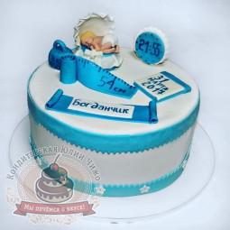 """Торт """"Для новорожденного"""""""